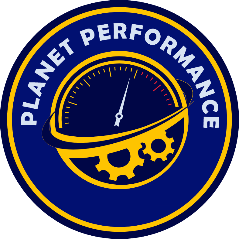 Planet Performance logo